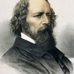 Thumbnail image for Lord Alfred Tennyson Biography
