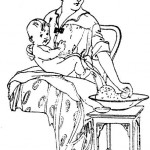 Thumbnail image for Prayer For a New Mother