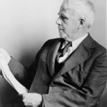 Thumbnail image for Robert Frost Biography